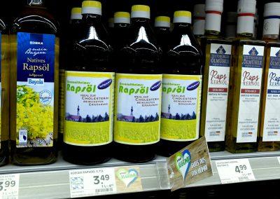 Regionale Produkte EDEKA Weinand